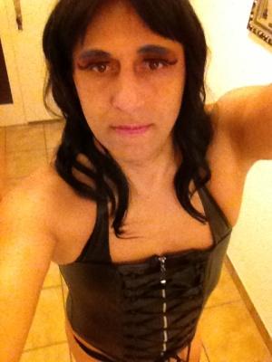 erotikfind.ch | Transe Luisa aus Dietikon (ZH) sucht Treffen für Sex
