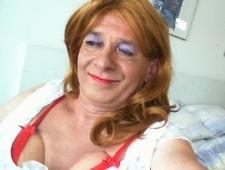 TV Hobbyhure aus Bern sucht TG Sex Treffen