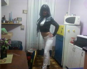 erotikfind.ch | Sexgeile Transe aus Burgdorf sucht Fick Kontakte