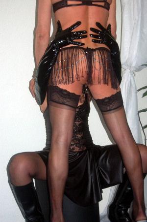 erotikfind.ch | Reife Transe Stefani aus Luzern sucht Erotiktreffs